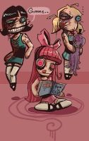 PPG fealasyed version. by Fealasy
