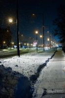 White Christmas | Loves Park, IL by DanaHaynes