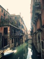 Venice 14 by yourPorcelainDoll