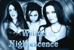 Within Nightescence by Mizzarh