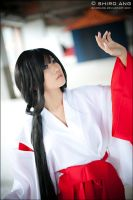 Kikyo by Irrevocable-Passion