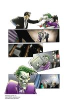 batman danger girl sequential by toddrayner
