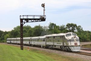 Nebraska Zephyr in Illinois by laxhogger