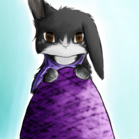The Easter Bunni by TheDogzLife