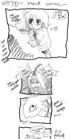 HTTYD short comic by J-C-P