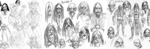 Black Metal Concepts by Axel13-Gallery