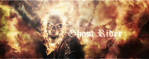 GhostRider.V2 by BAT-MAN-GFX