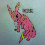 Neon by TheNeonUmbreon