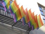 Pride Flags Will Wave Forever by HermesFlight