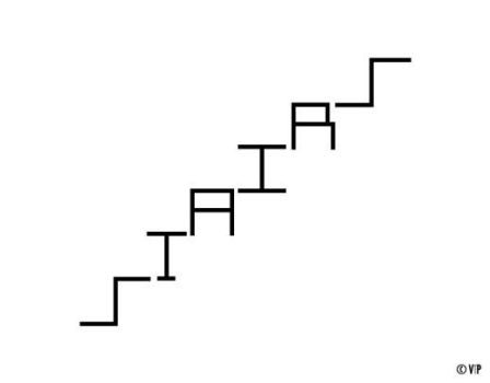 Stairs by VisualTextProject
