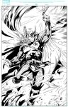 Thor by inknoir