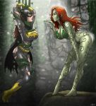 In The Lair Of Ivy by CerberusLives