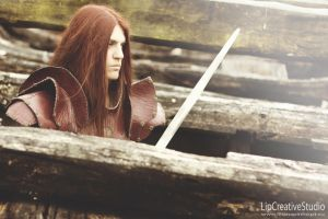 The Lay Of Thrym III by LipCreativeStudio