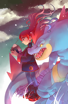 Poketrainer's Guide- Silver by Sony-Shock