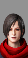 Resident Evil 6 - Carla Radames by fxsword