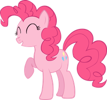 Pinkie Pie by shtopor7