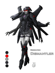 REF Commission - Dismantler by Imber-Noctis