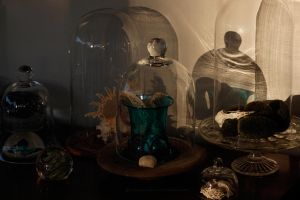 The Byron files - still life 01 by CouchyCreature