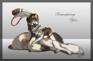 Remembering You by Krissyfawx