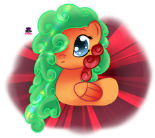 MLP OC Design Gift for Kumala by Syico