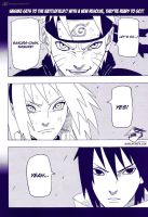 Go ahead, Team 7!!! by ioana24