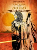 Build the future by Gait44