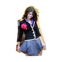 Selena Gomez Png by BeliebersEditions