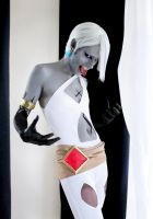 Ghirahim Cosplay - Twisted Blade by Aicosu