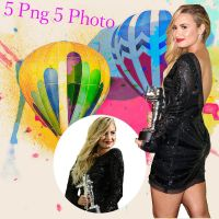 Demi Lovato Png Pack by OykUStoessel