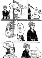 Renji Bloopers by AthelLoren-wardancer
