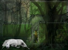 Premade Layout 2 by Thunderbolt-Designs