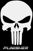 Punisher by bagera3005