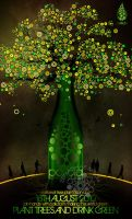 Pakola Relaunch - Press Ad 2 by imrantshah