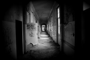Abandoned by CleaLlyfr