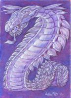 Feathered Serpent by LEXLOTHOR