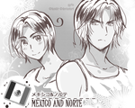 Those two .:APH:. by GYRHS