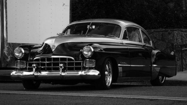 Cool Caddy by draconis42