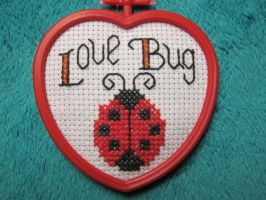 Love Bug by mystacisms