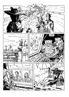 Get a Life 4 - page 2 :inks: by drugTito