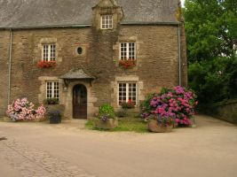 Houses of Bretagne 20 by Giltintur