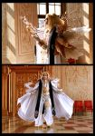 Trinity Blood - Kirie Eleison by NanjoKoji