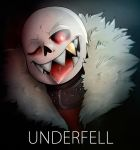 Underfell (Sans) by Limira169