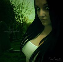 Graveyard shift by TinaLouiseUk