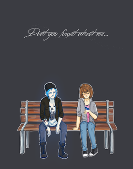 don't you forget about me by NinthVerrine