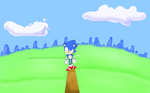 Sonic CD by DrJoshfox