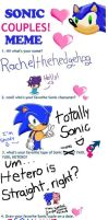 Sonamy Couples Meme by RacheltheHedgehog1