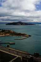 Angel Island by orographic
