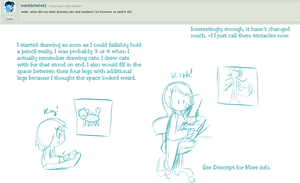 Ask the 'Devivs: Ask the Not-deviv Creator 8D by SmilehKitteh