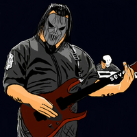 Mick Thomson 1 by game4over