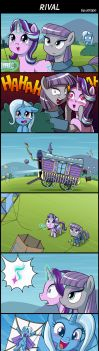 RIVAL by uotapo